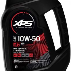 XPS Oils & Cleaning Products